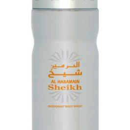 Al-Haramain-Sheikh-Deodorant-Body-Spray-200ml-buy at Parfumo Absolu