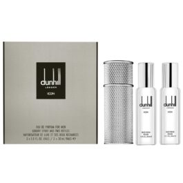 DUNHILL ICON 2 X 30ML SOUTH AFRICA