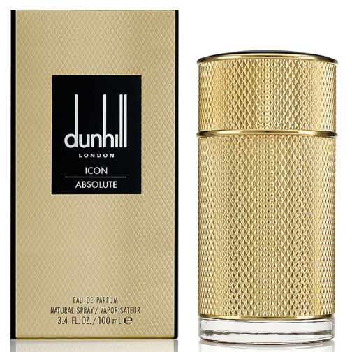 DUNHILL ICON ABSOLUTE 100M
