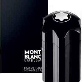 Mont Blanc emblem South Africa