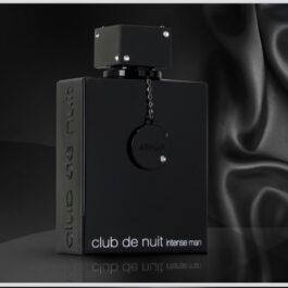 club- intense man 150ml