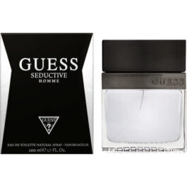 guess seductive homme 100ml south africa