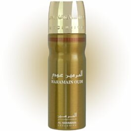 oudi al haramain body spray at Parfumo Absolu