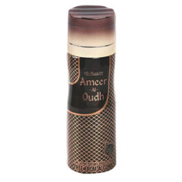 Ameer Al Oudh 200ml Deodorant