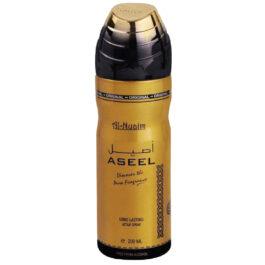 Aseel 200ml Deodorant