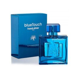 BLUE TOUCH FRANCK OLIVIER