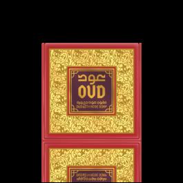 Rose Oud Soap