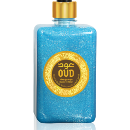 OUD WITH MUSK HAND & BODY WASH 500ml