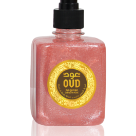OUD WITH ROSE HAND & BODY WASH 300ml