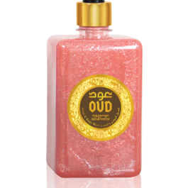 OUD WITH ROSE HAND & BODY WASH 500ml
