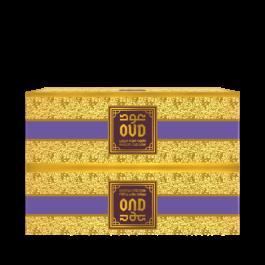 hareemi oud soap box x3