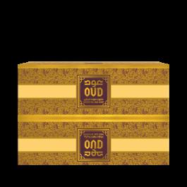 oriental oud soap x3