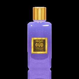 oud & orchid shower gel