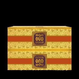 sultani oud soap x 3