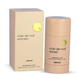 Armaf Club De Nuit Deodorant Stick