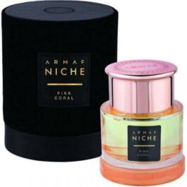 Niche Pink Coral By Armaf Perfumes
