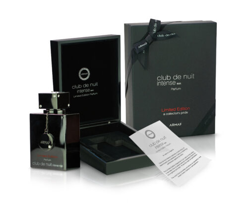 Club De Nuit Limited Edition By Armaf Perfumes